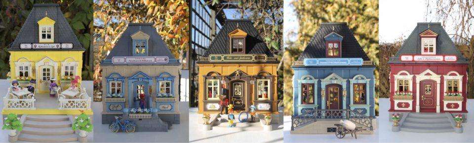 Kauf Von Bauteilen Ersatzteilen Customised Playmobil